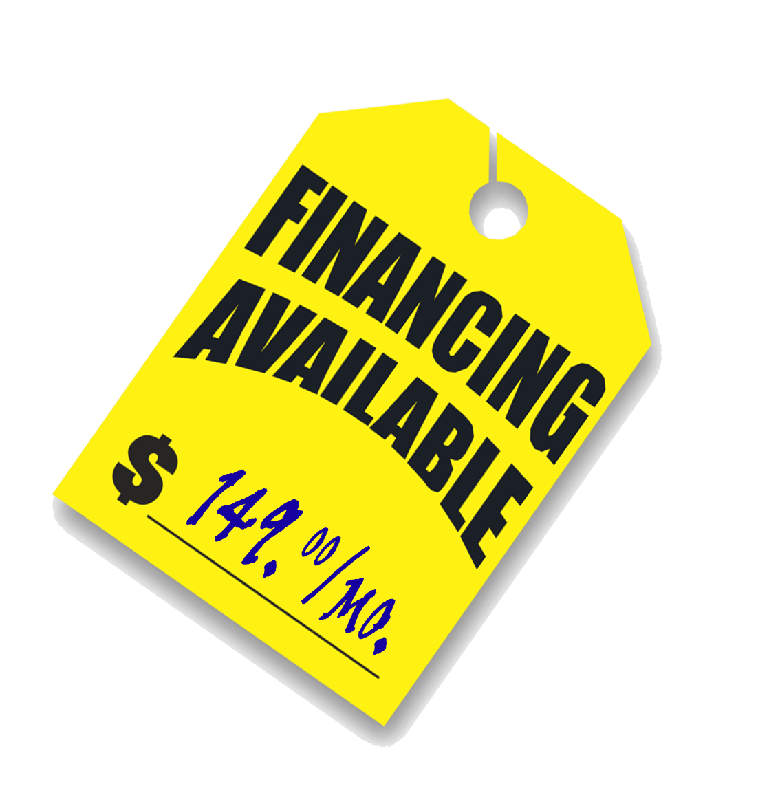 Financing available for adaptive equipment
